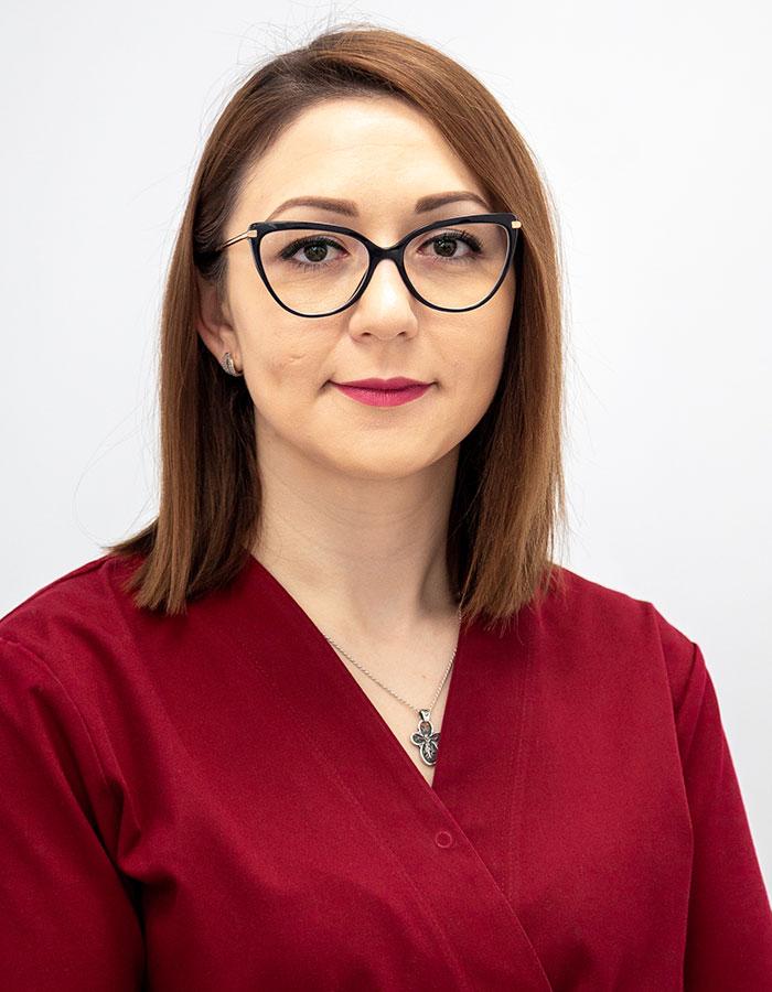 Dr. Eremia Catalina