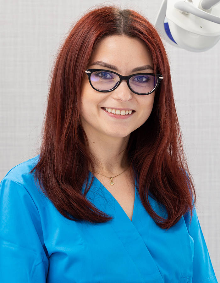 Dr. Stefana Iurea - medic stomatolog