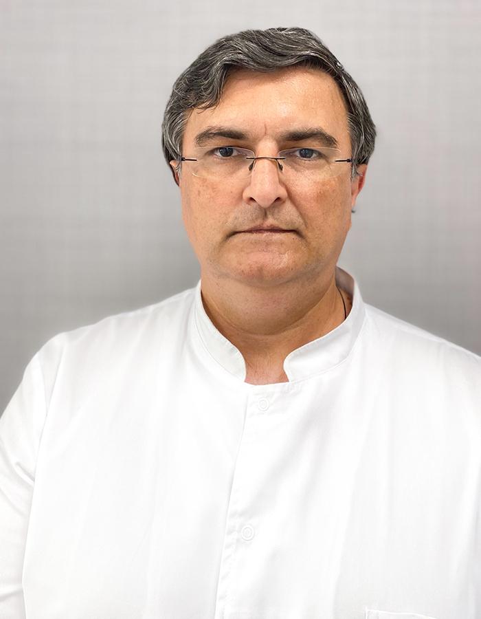 Dr. Liviu Durbaca - Medic Specialist ORL- Centrul Medical Invent