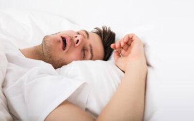 Diagnosticul și tratamentul sindromului de apnee obstructivă în somn