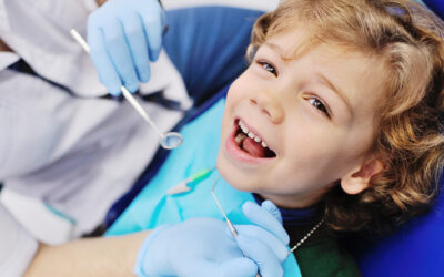 Copiii și vizita la stomatolog – cum învingem teama