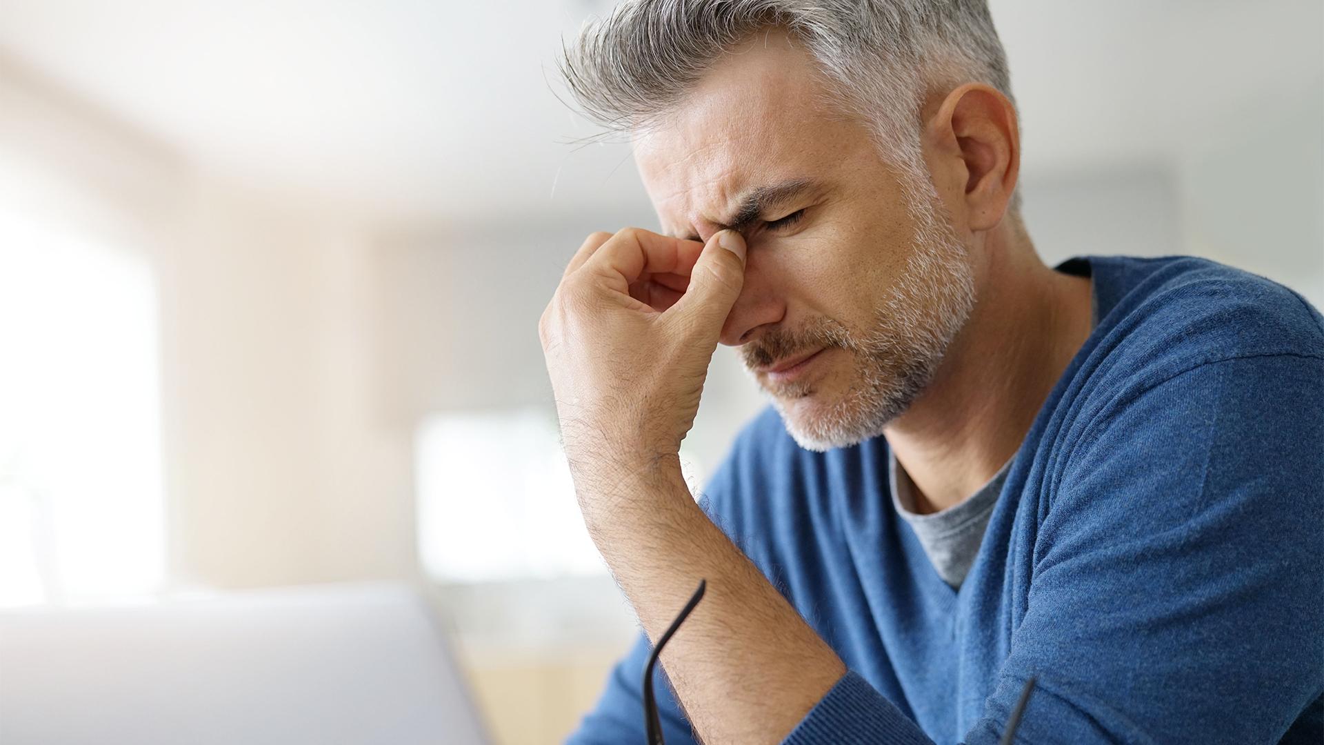 Migrena - ghidul pacientului